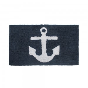 Anchor Bath Mat