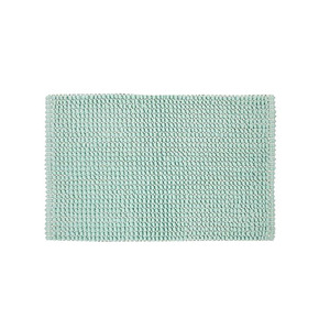 Fresh bath mat mint